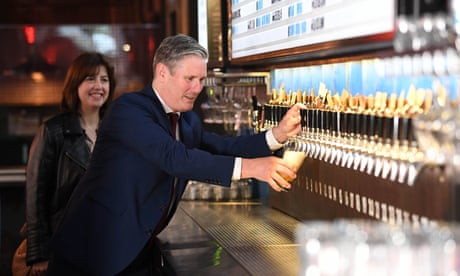 Labour calls for pubs and bars to be granted furlough extension