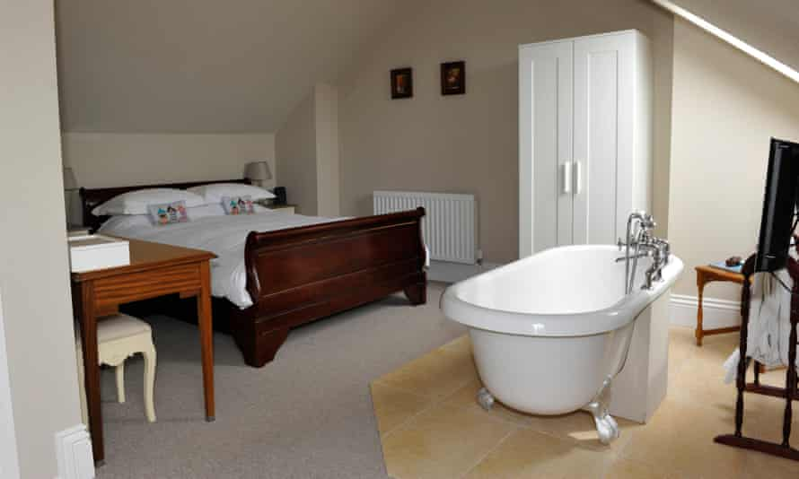 Suenos Guesthouse Southend-on-sea