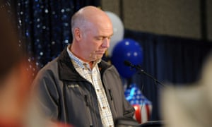 Greg Gianforte pleaded guilty to misdemeanor assault after his confrontation with Ben Jacobs.