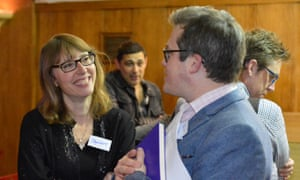 Jenny Rohn and James Wilsdon catch up on science policy…