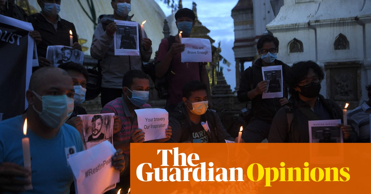 Open letter urges Boris Johnson to act on promise and evacuate Afghan journalists