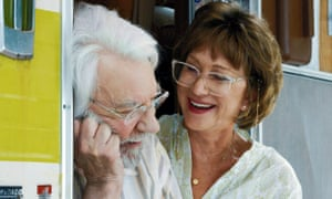 The Leisure Seeker review – two great actors in dead-end