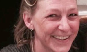 Dawn Sturgess died after falling ill in Amesbury on 30 June.