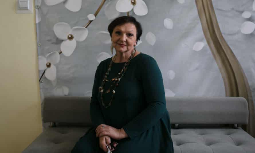 Alina Kosse
