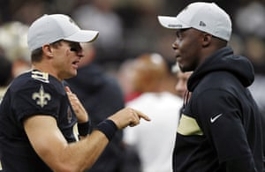 Will Drew Brees win another Super Bowl as his career winds down?