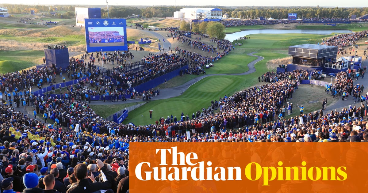 Ryder Cup is surely destined for delay – but move to 2021 brings trouble too | Ewan Murray