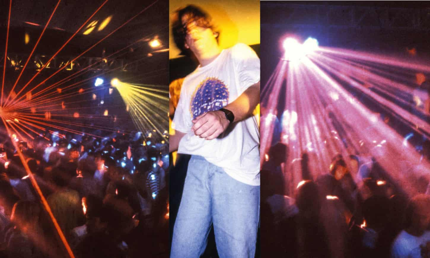 Jeremy Deller on raving: 'Stormzy and Dave give me hope'