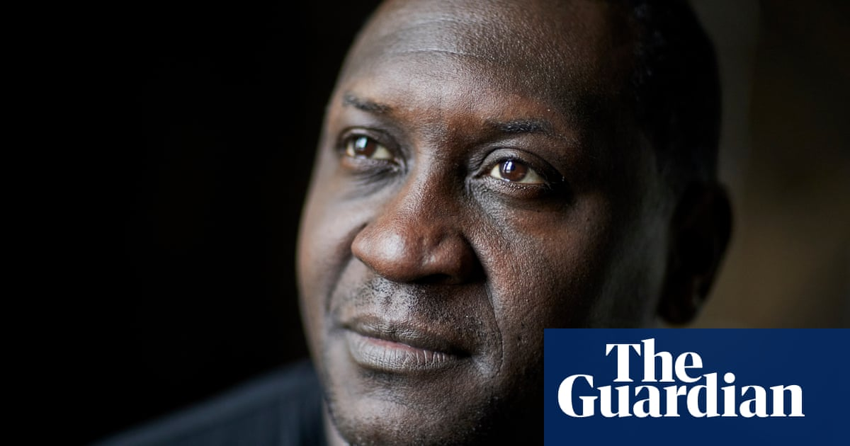 Emile Heskey: 'I was on the floor and started crying. Then I found a barber' | Jamie Jackson