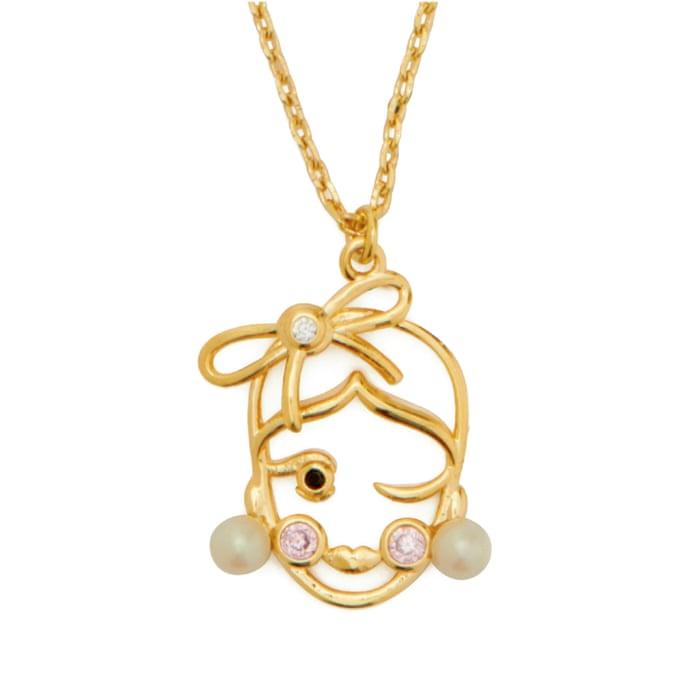 9b6ce09a6 The edit... Zodiac jewellery | Fashion | The Guardian