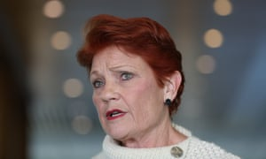 One Nation leader Pauline Hanson has been sacked as a 'regular contributor' on Channel Nine's Today show.
