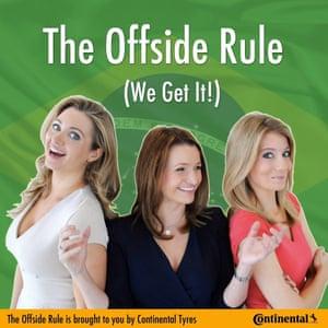 The Offside Rule
