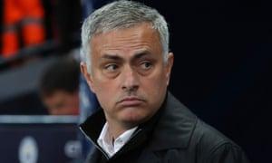 José Mourinho said to Hristo Stoichkov: 'We were more mature, we were better prepared.'