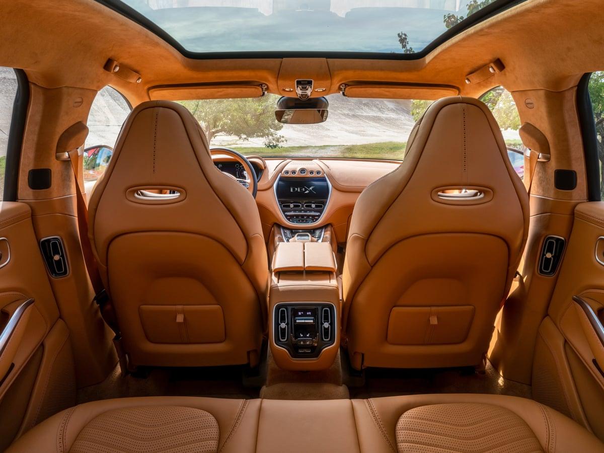 Aston Martin Blames Tough European Market For 13 5m Loss Aston Martin The Guardian
