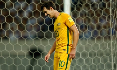 World Cup maths leaves Socceroos with a simple job against Thailand: win big