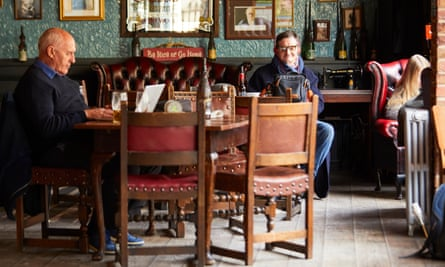 The Victorian Craft Beer Café