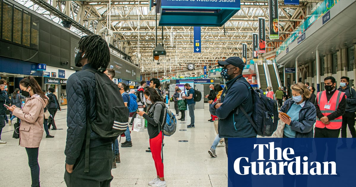 Train travel recovery plans need to accelerate, MPs warn