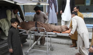 The body of a woman was recovered from Dzhalal-Abad Stadium on Wednesday