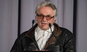The road continues ... George Miller has said that he will be returning to make two more Mad Max films.