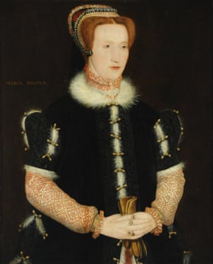 """ Elizabeth Hardwick (1520–1608), Countess of Shrewsbury, \""Bess of Hardwick\"", 16th century, follower of Hans Eworth (c1520–after 1578), National Trust, Hardwick Hall"""