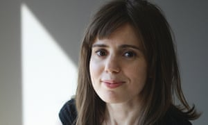 Author Rebecca Schiff