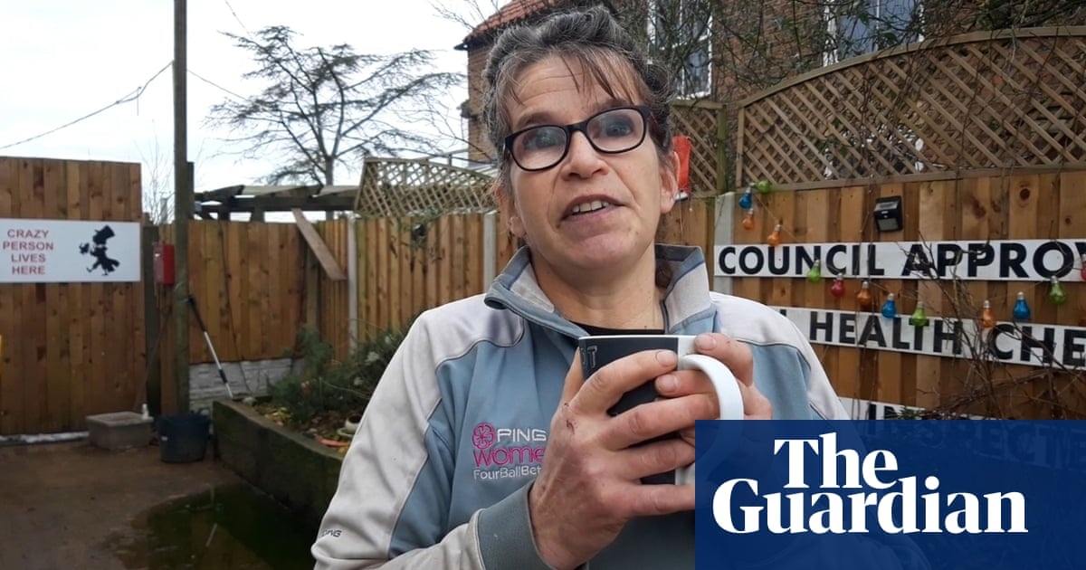 Founder of animal charity in Lincolnshire struck off by regulator