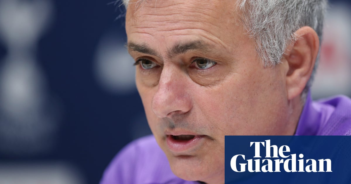 José Mourinho says he 'cannot lie' after transfer window frustrations