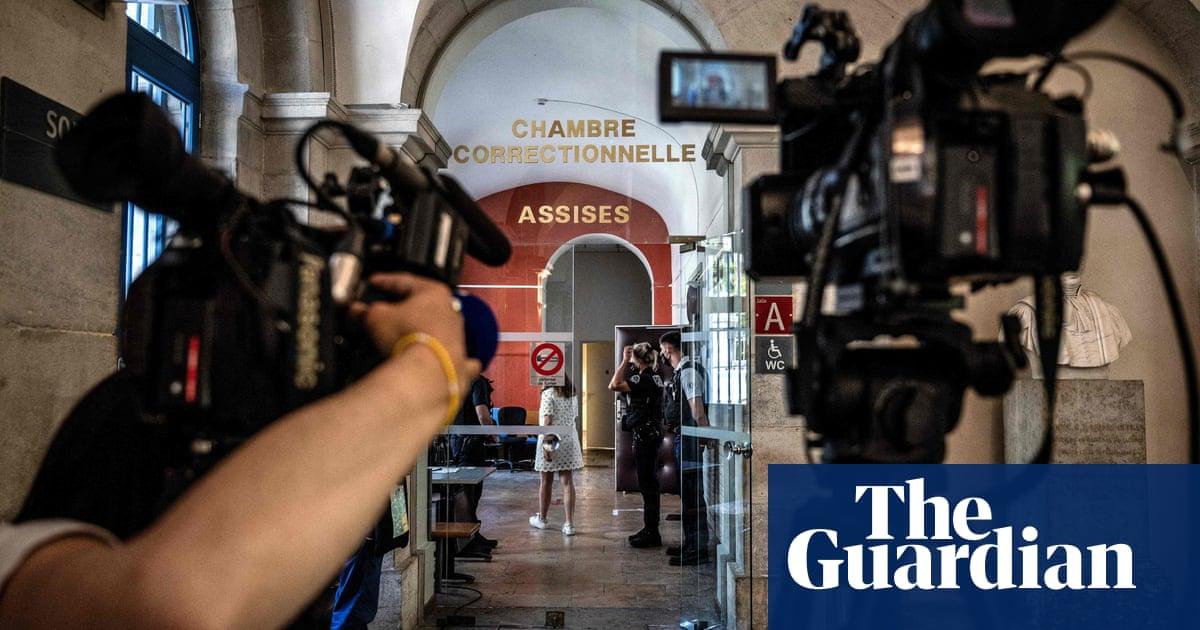 Man who slapped Emmanuel Macron gets four-month jail sentence