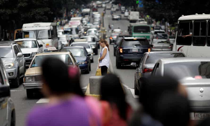 Venezuela has the highest youth mortality rate from traffic accidents in the world.