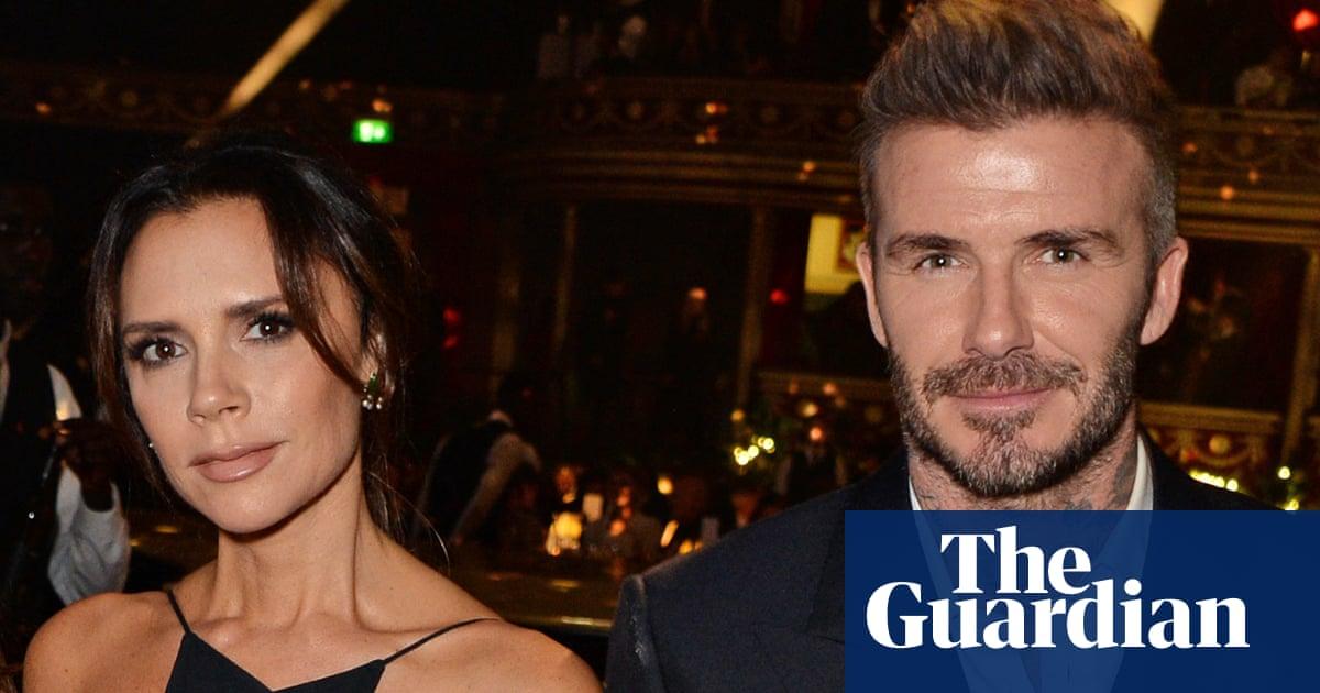 23f13bf9cd4 David and Victoria Beckham paid £30m despite falling profits ...
