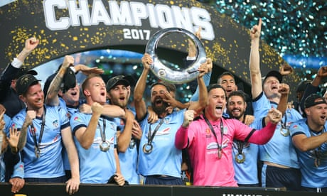 A-League 2017-18 season preview part three: the title contenders | Jonathan Howcroft