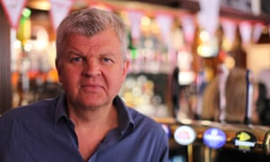 Adrian Chiles presents Panorama: Britain's drink problem on Monday 10 June at 8.30pm