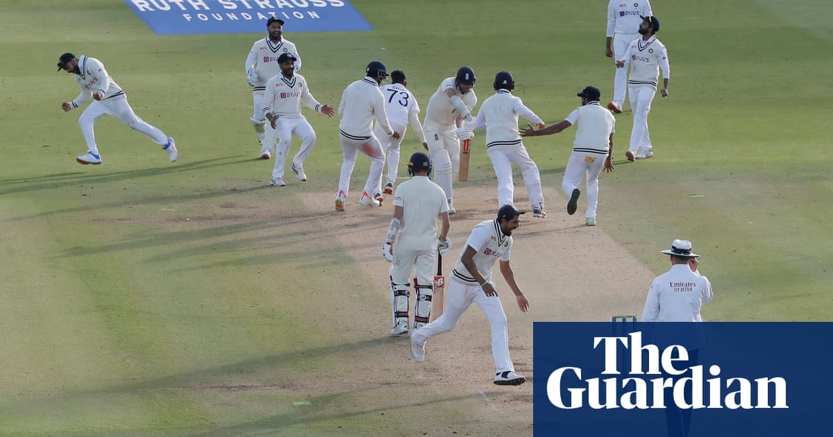 England beaten and bullied by a team moulded in Virat Kohli's image