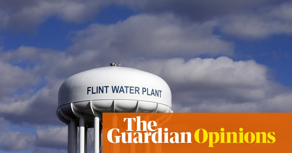 Can the US's unsafe water crisis unite Americans?