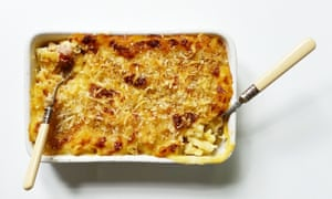 Macaroni Cheese from Excellent Women by Barbara Pym