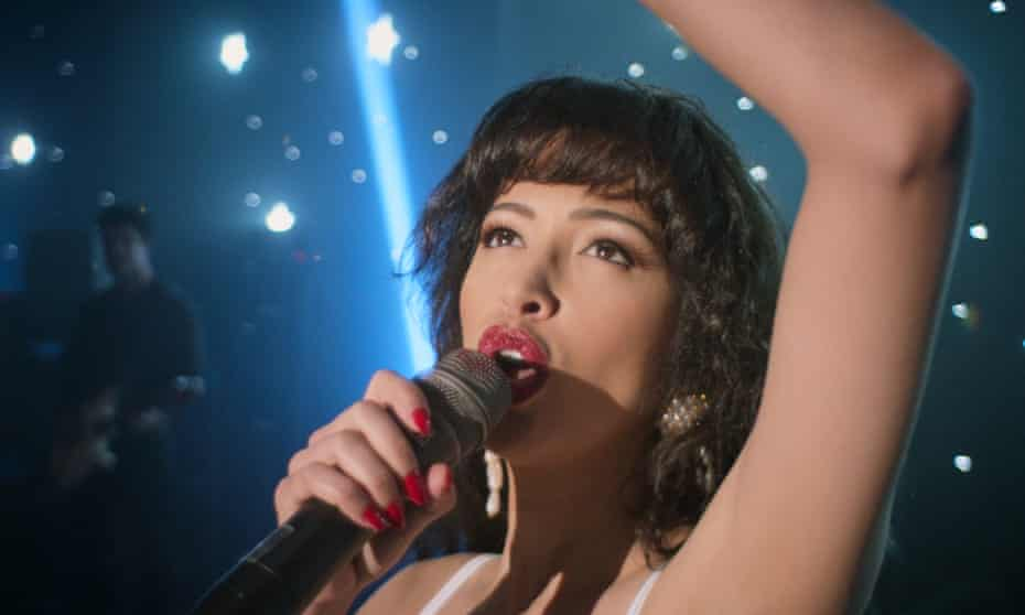 Remembering Selena The Legacy Of A Murdered Star Pop And Rock The Guardian