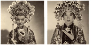 Myrna Loy in The Mask of Fu Manchu, again