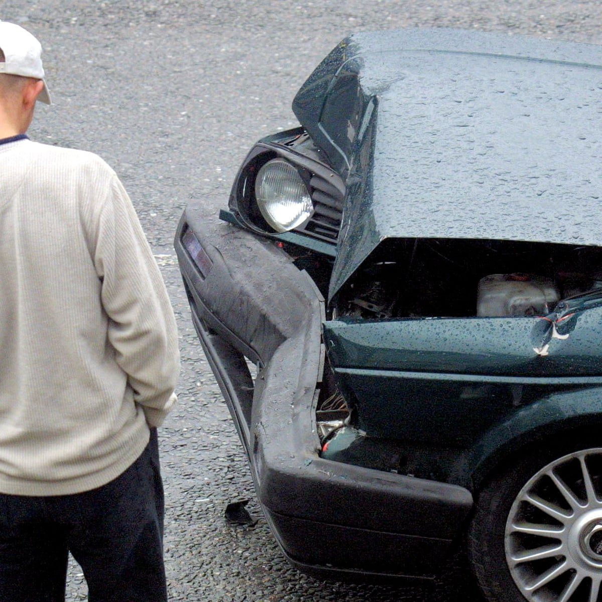Motoring Myths What Black Boxes Reveal About Our Driving Habits