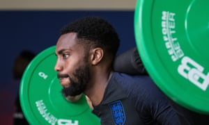 Danny Rose says a weight has been lifted from his shoulders.