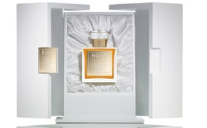 Unique scent: the bespoke perfume created by Roja