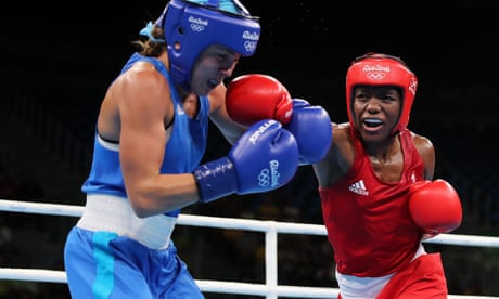 Olympic Boxing Corruption Alive And Well Says Official As Rows - Olympic boxing schedule