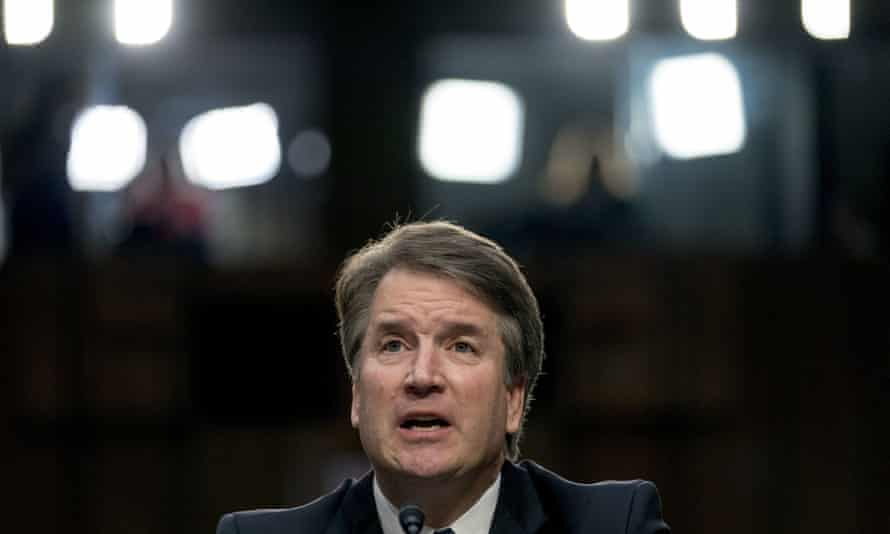 Critics, legal experts and senators, have said that Kavanaugh's testimony, in which he lashed out at Democrats over allegations he committed sexual assault, lacked judicial temperament.
