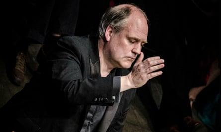 John Butt, musical director of the Dunedin Consort.