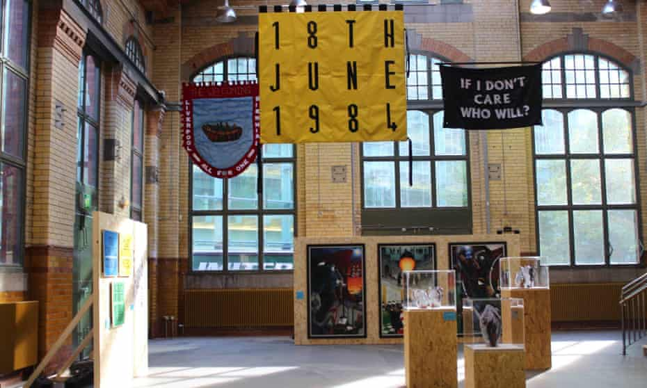 People's History Museum, Manchester