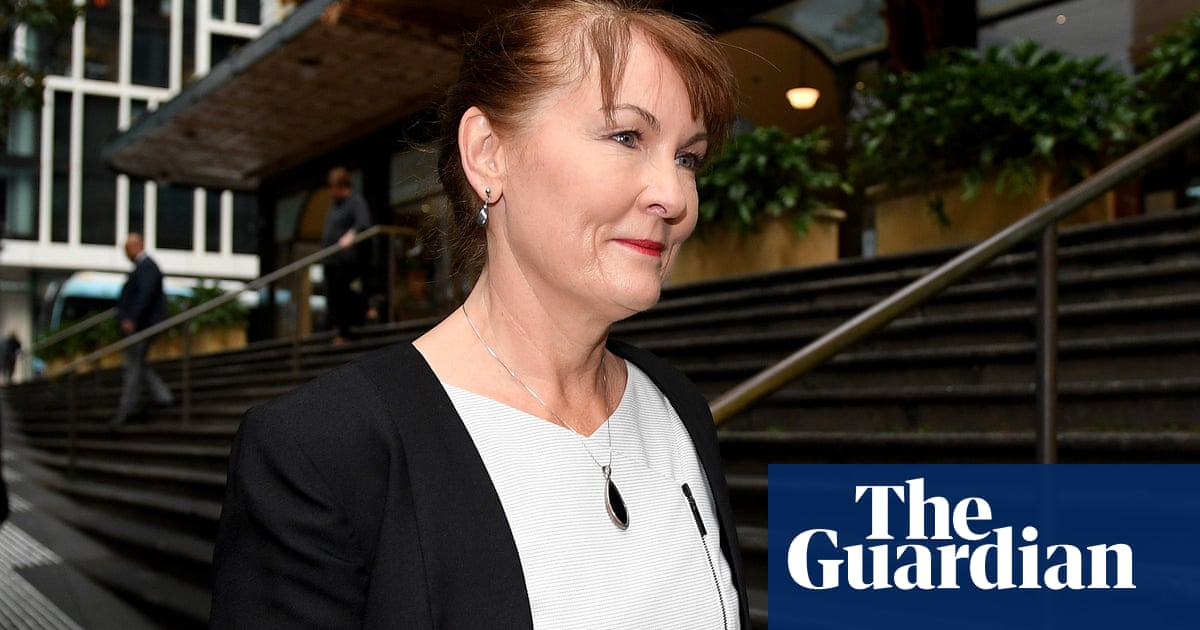 Former UTS dean found not guilty of nine charges in fake harassment trial