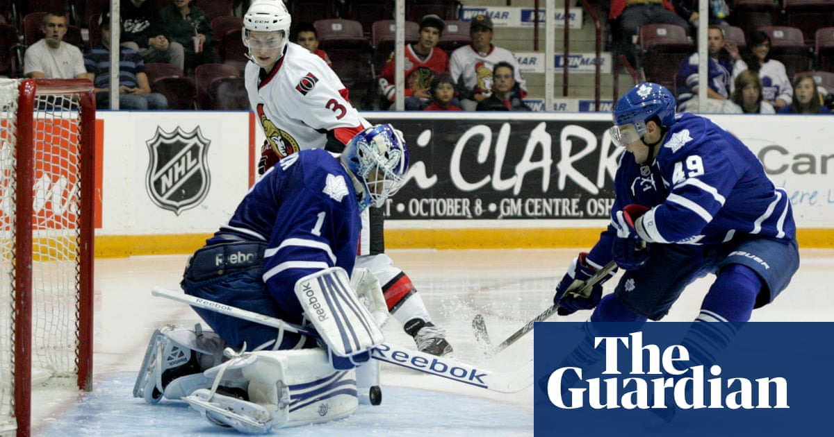 Hockey, ice fishing and frozen wine: Ontario's top winter