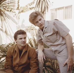 Don and Phil Everly, around 1965