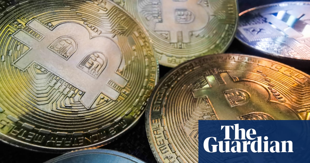 Why bitcoin entrepreneurs are flocking to rural Texas