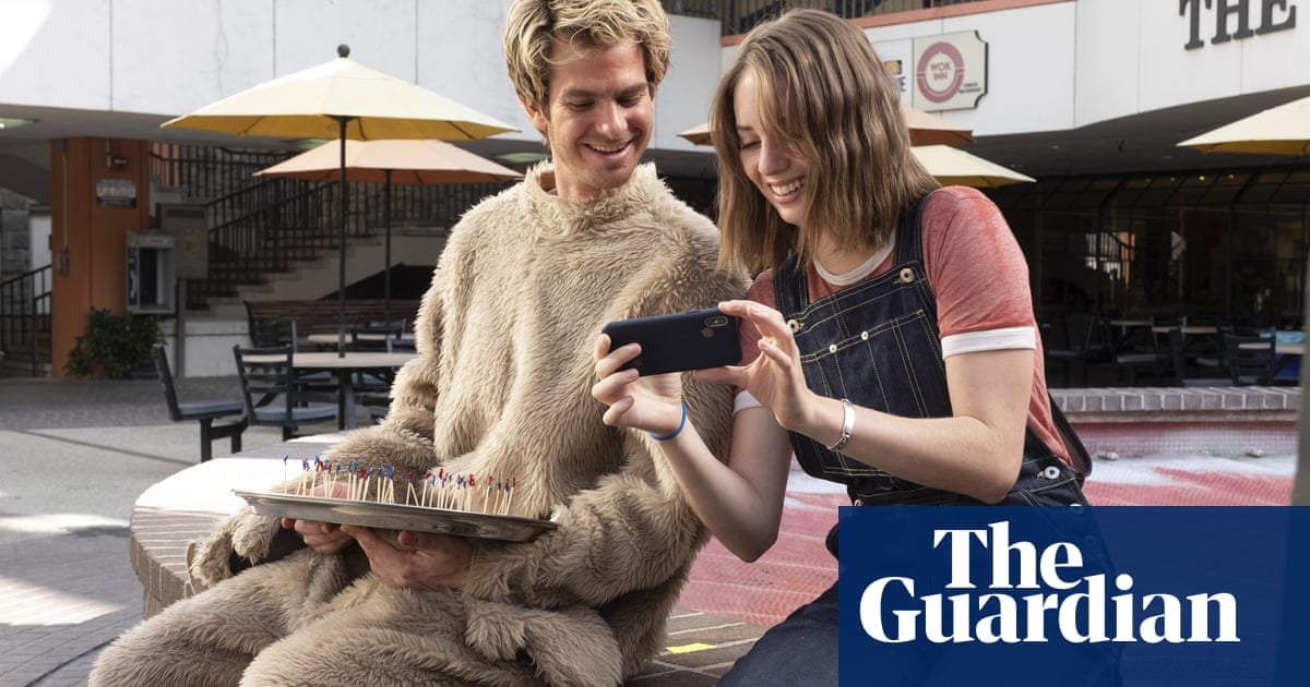 Overshare: are there any good films about social media?