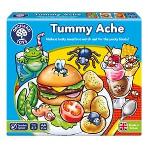 Tummy Ache Box Orchard toy