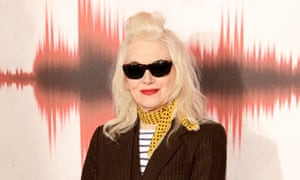 Fashion Designer Pam Hogg Just Don T Call Me Normal Art And Design The Guardian